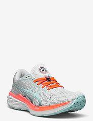 Asics - DYNABLAST 2 - running shoes - white/thunder blue - 0