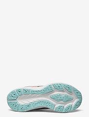 Asics - DYNABLAST 2 - running shoes - white/thunder blue - 4