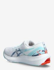 Asics - GEL-PULSE 13 - running shoes - white/grey floss - 2