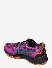 Asics - GEL-VENTURE 8 GS - trainingsschuhe - digital grape/baltic jewel - 2