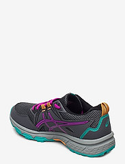 Asics - GEL-VENTURE 8 GS - trainingsschuhe - carrier grey/orchid - 2