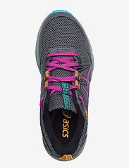 Asics - GEL-VENTURE 8 GS - trainingsschuhe - carrier grey/orchid - 3