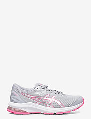 Asics - GT-1000 10 GS - trainingsschuhe - piedmont grey/pure silver - 1