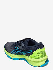 Asics - GT-1000 10 PS - trainingsschuhe - french blue/digital aqua - 2