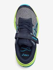 Asics - GT-1000 10 PS - trainingsschuhe - french blue/digital aqua - 3