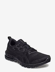 Asics - GEL-QUANTUM 90 - low tops - black/black - 0