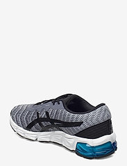 Asics - GEL-QUANTUM 180 5 GS - trainingsschuhe - piedmont grey/black - 2
