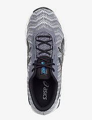 Asics - GEL-QUANTUM 180 5 GS - trainingsschuhe - piedmont grey/black - 3