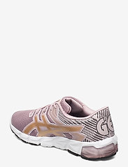 Asics - GEL-QUANTUM 90 2 GS - trainingsschuhe - watershed rose/champagne - 2