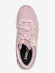 Asics - GEL-QUANTUM 90 2 GS - trainingsschuhe - watershed rose/champagne - 3