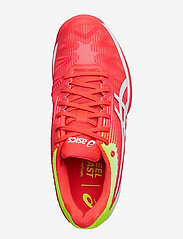 Asics - SOLUTION SPEED FF - tennis shoes - laser pink/white - 3