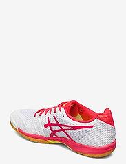 Asics - GEL-BLADE 7 - ketsjersportsko - white/laser pink - 2