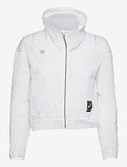 Asics - SAKURA JACKET - training jackets - brilliant white - 0