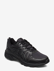 GEL-VENTURE 7 WP - BLACK/CARRIER GREY