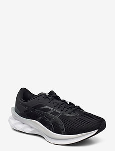 NOVABLAST - running shoes - black/carrier grey