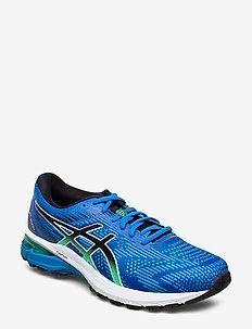 GT-2000 8 - buty do biegania - electric blue/black