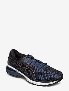 GT-2000 8 - buty do biegania - grand shark/black