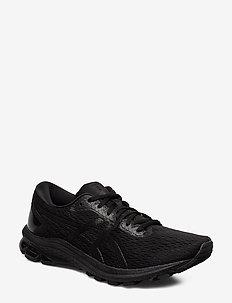 GT-1000 9 - buty do biegania - black/black