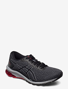 GT-1000 9 - running shoes - carrier grey/black
