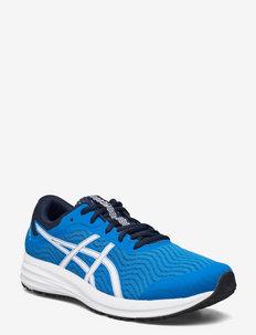 PATRIOT 12 - löparskor - electric blue/white