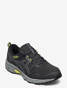 GEL-VENTURE 8 - löparskor - graphite grey/graphite grey