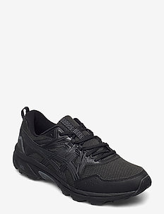 GEL-VENTURE 8 - running shoes - black/black