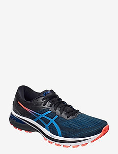 GT-2000 9 - running shoes - black/directoire blue
