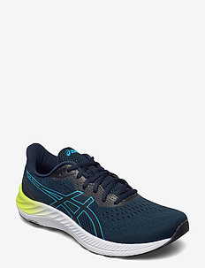 GEL-EXCITE 8 - running shoes - french blue/digital aqua