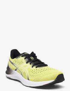 GEL-EXCITE 8 - löbesko - glow yellow/white