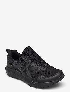 GEL-SONOMA 6 G-TX - loopschoenen - black/black