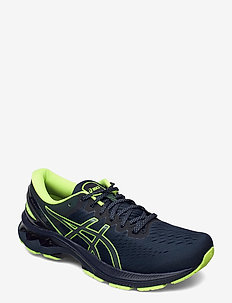 GEL-KAYANO 27 LITE-SHOW - running shoes - french blue/lite-show