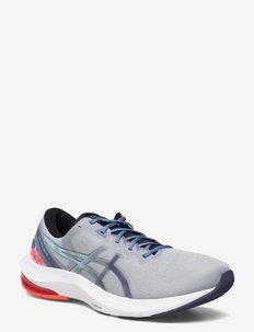 GEL-PULSE 13 - löparskor - piedmont grey/thunder blue