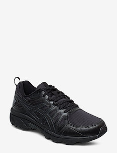 GEL-VENTURE 7 WP - löparskor - black/carrier grey