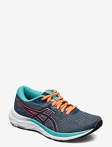 GEL-EXCITE 7 - laufschuhe - magnetic blue/sunrise red