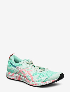 GEL-NOOSA TRI 12 - running shoes - fresh ice/guava