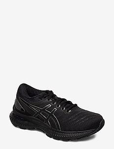 GEL-NIMBUS 22 - black/black