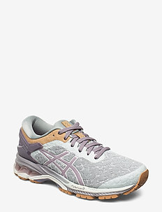 GEL-KAYANO 26 - GLACIER GREY/LAVENDER GREY