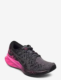DYNABLAST - running shoes - black/pink glo