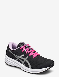 PATRIOT 12 - running shoes - black/pure silver