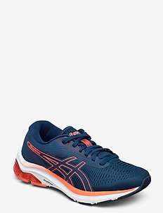 GEL-PULSE 12 - chaussures de course - mako blue/mako blue