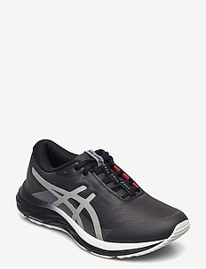 GEL-EXCITE 7 AWL - laufschuhe - graphite grey/pure silver
