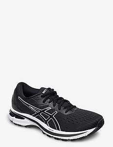 GT-2000 9 - chaussures de course - black/white