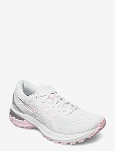 GT-2000 9 - laufschuhe - white/pink salt