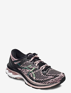 GEL-KAYANO 27 MK - laufschuhe - black/ginger peach