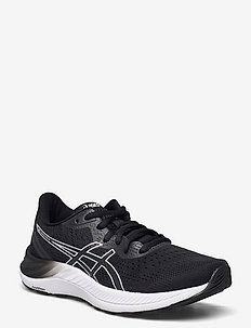 GEL-EXCITE 8 - running shoes - black/white