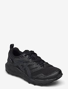 GEL-SONOMA 6 G-TX - löparskor - black/black
