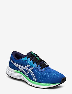 GEL-EXCITE 7 GS - ASICS BLUE/WHITE