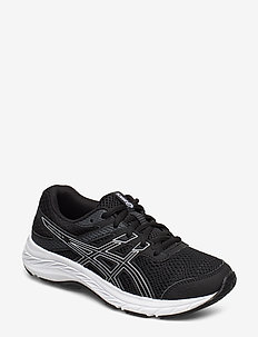 CONTEND 6 GS - training shoes - black/white