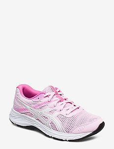 CONTEND 6 GS - training shoes - cotton candy/white