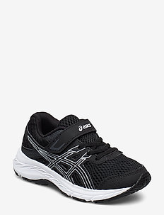 CONTEND 6 PS - training shoes - black/white